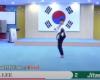 Prve svetovne spletne zlate medalje se je veselil Korejec Lee