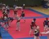 Omejitve pri izvajanju športnih programov
