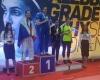 Sloveniji je Galeb prinesel še tri medalje