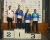 Kobal bronast na evropskem prvenstvu do 21 let