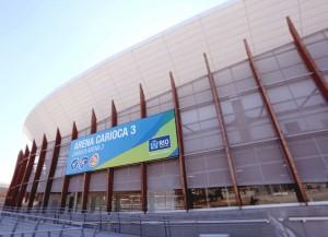 Ollimpijska dvorana